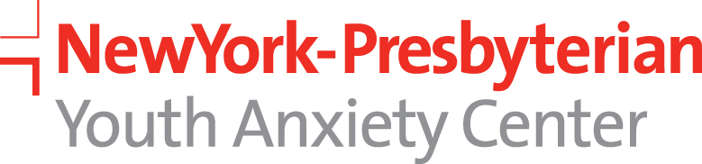 NY Presbyterian Youth Anxiety Clinic