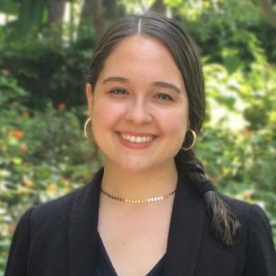 Sofia (Sofi) Cárdenas