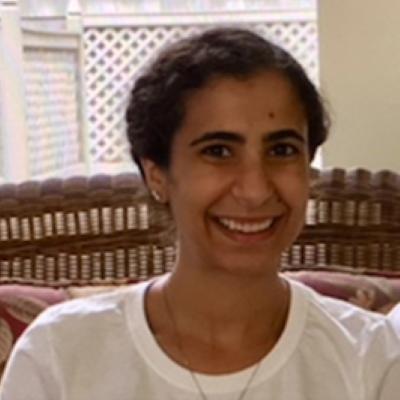 Zeena Ammar