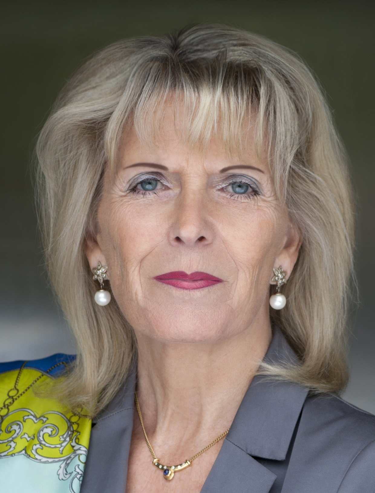 Prof. Dr. Dr. h.c. Angela D. Friederici