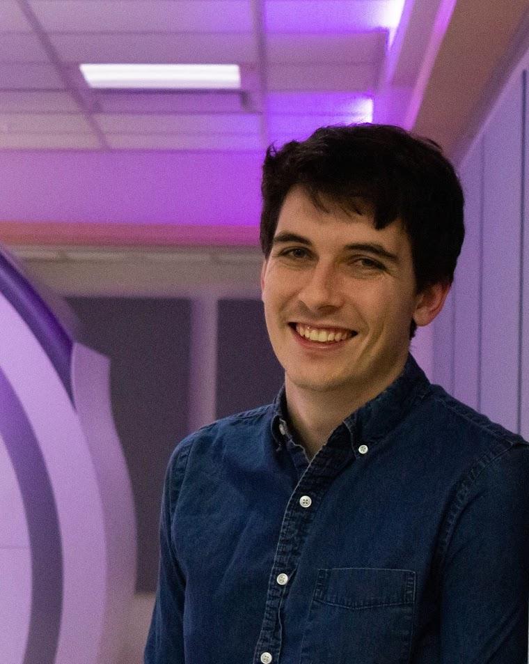 Dr. Cameron Ellis